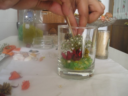 Pin velas en gel on pinterest - Velas de gel ...